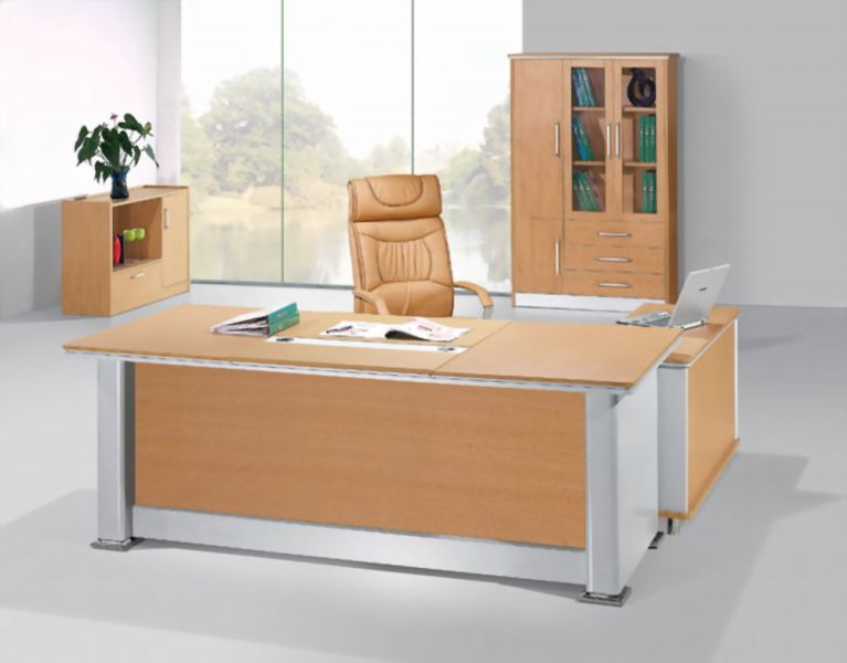 Wooden Office Table Design Wooden Office Table Design